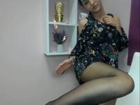 Missy Jacckson Private Webcam Show