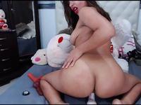 Annissa Belucci Private Webcam Show