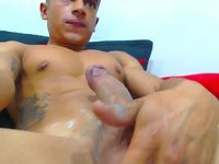 Celestino Gambino Private Webcam Show