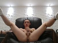 Isaac Baker Private Webcam Show