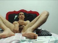 Joseph Gomez Private Webcam Show