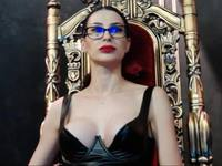 Mistress Astrid Private Webcam Show