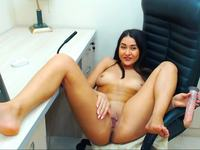 Vega Blank Private Webcam Show