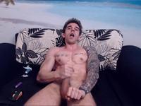 Jeffrey Miami Private Webcam Show
