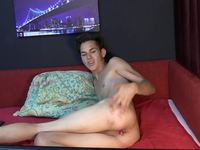 Kevin Fany Private Webcam Show