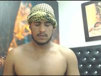 Samir Paul Private Webcam Show - Part 2