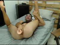 Miguel Santorini Private Webcam Show