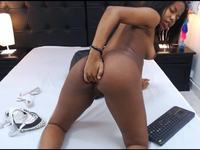 Dianne Brown Private Webcam Show