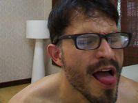 Bruce Latin Private Webcam Show