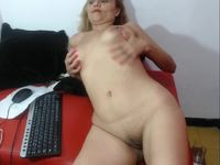 Karla Presly Private Webcam Show