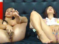 Thamara Jade Private Webcam Show