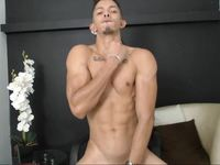 Edward Martin Private Webcam Show