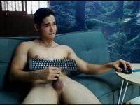 Bruce Styler Private Webcam Show