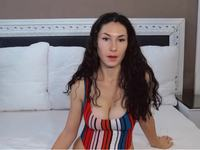Nadia Jaimes Feature Webcam Show