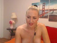 Ruby Ann Private Webcam Show