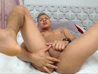 Diago Rockfield Private Webcam Show