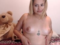Lissy Gonzalez Private Webcam Show