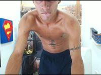 Matt Greig Private Webcam Show