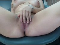 Meredith Doll Private Webcam Show