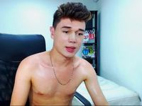 Harry Bone Private Webcam Show