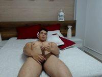 Lorenzo Ferrec Private Webcam Show