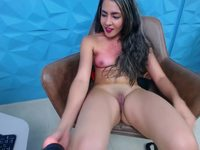 Alyn Rose Private Webcam Show