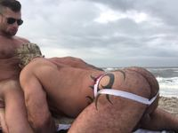 Sex on the Beach with Stas Landon