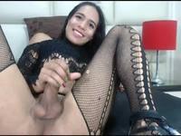 Lala Linda Private Webcam Show