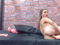 Kimberly Leist Private Webcam Show - Part 2
