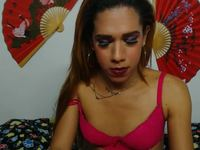 Alejandra Esbrollini Private Webcam Show