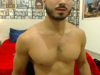 Jimmy Guetto Private Webcam Show