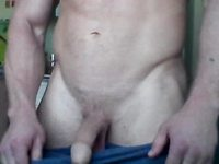 Muscle King Private Webcam Show