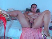 Kiky Mills Private Webcam Show