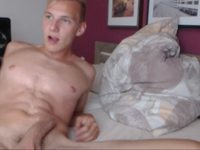 Marius Ericson Private Webcam Show