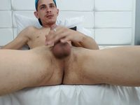 Noah Price Private Webcam Show