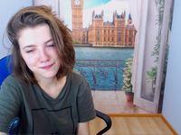 Bonnie Sunrise Private Webcam Show - Part 2