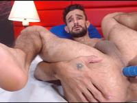 Adrian Bigboy Private Webcam Show