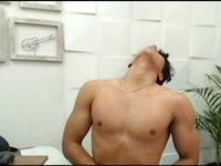 Lito Castro Private Webcam Show