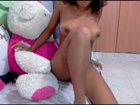 Sabinna Evans Private Webcam Show