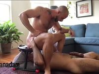 Rimchairkink Killian Fuck&cum with Jessie Colter