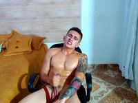 Alan Wolker Private Webcam Show