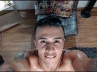 Dorian Marc Private Webcam Show