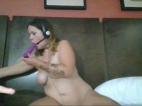 Suzy Doll Private Webcam Show