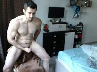 Brandon Dustin Private Webcam Show