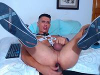Magnuz Rosh Private Webcam Show