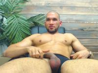 Massimo Salvatore Private Webcam Show