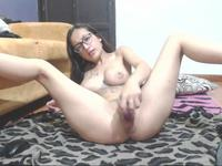Nalla Candy Private Webcam Show