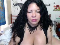 Danna Linsey Private Webcam Show