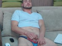 Eddie Black Private Webcam Show