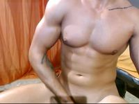 Xander Miles Private Webcam Show